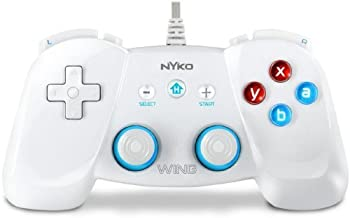 Best nyko wii classic controller Reviews
