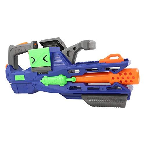 Dart Zone - Rapid-Load Dart Blaster - Vollautomatischer Blaster mit hoher Feuerrate / 30 Darts