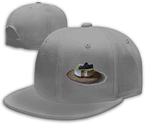 Dessert Unisex Hip Hop Hat Voron Baseball Caps Adjustable