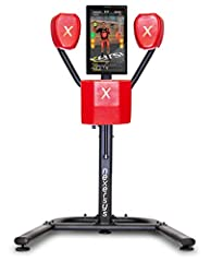 Your Personal Trainer & Sparring Partner- N3 Elite delivers an interactive boxing experience through personalized High intensity interval training with 3D mitts and sparring partners. Interactive Fitness- Learn striking techniques and stay engaged th...