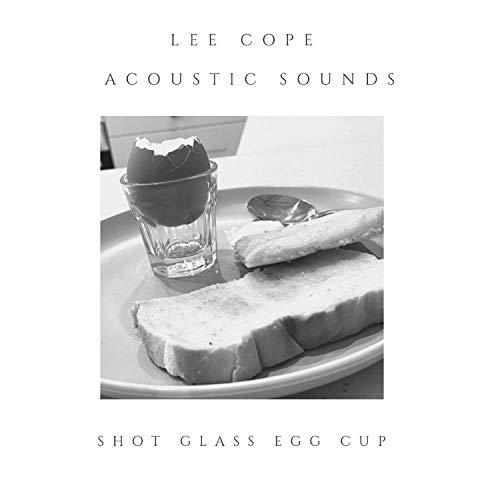 Shot Glass Egg Cup