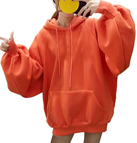 [ジョプリンアンドコー] ビッグシルエットパーカー ボリューム袖 大きめ ゆったり シンプル 韓国 暖かい あたたかい カジュアル しんぷる おおきめ ビ