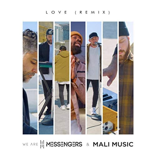 We Are Messengers & Mali Music