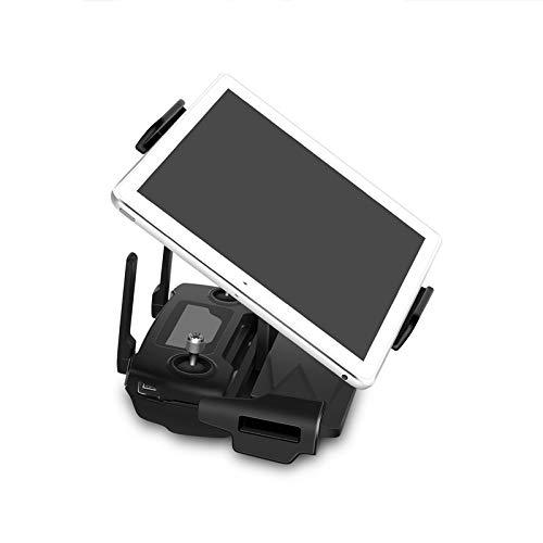FanCheng - Supporto per telecomando per drone da 4-12 pollici, compatibile con droni DJ Mavic 2/Pro/Mavic Air/Spark, ecc.