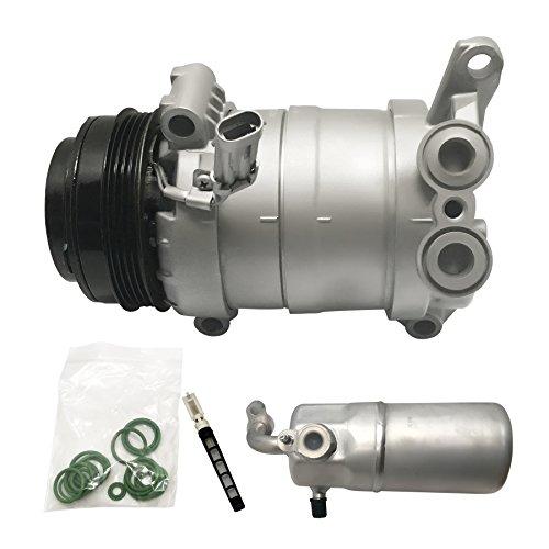 05 maxima ac compressor - 8