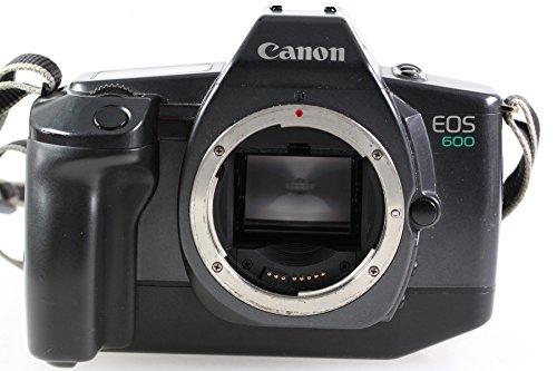Canon EOS 600 Gehäuse Body EOS600 EOS-600 SLR