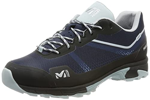 Millet Hike W, Walking Shoe para Mujer, (Zafiro), 42 2/3 EU