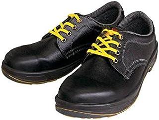 シモン/シモン 静電安全靴 短靴 SS11黒静電靴 26.5cm(3241670) SS11BKS-26.5 [その他] [その他]