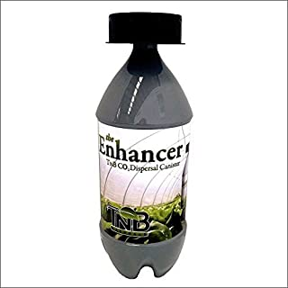 TNB Naturals The Enhancer CO2 Dispersal Canister 240g, Model: 61, Sport & Outdoor