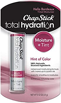 Chapstick Total Hydration Tinted Moisturizer 0.12 oz