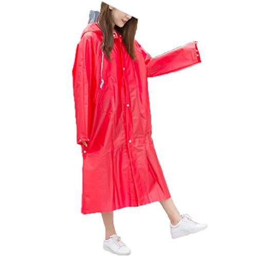 [ Big laugh (ビッグ ラフ) ] レディース メンズ マジック レインコート やっけ ポンチョ かっぱ 雨具 雨 通勤 通学 らんどせる対応 おりたたみ テープ クリア 通勤カバン バケツ テーブル 手袋 100 釣りバカ 通勤 通勤リュック