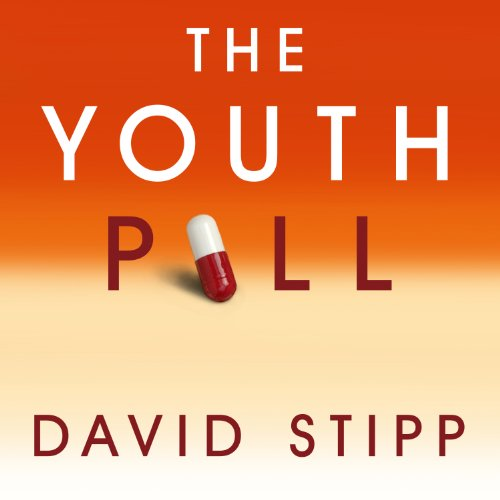 The Youth Pill audiobook cover art