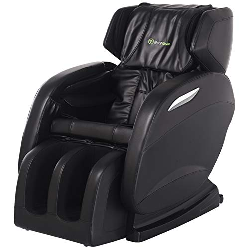 Real Relax 2020 Massage Chair Favor-04, Full Body Zero...