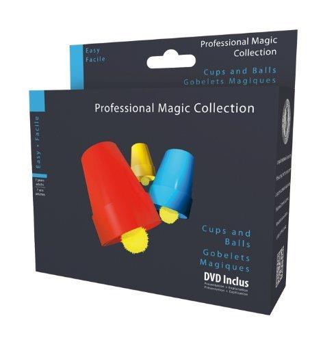 Oid Magic - 202 - Tower Of Magic - The Magic Cups by O.I.D. MAGIC