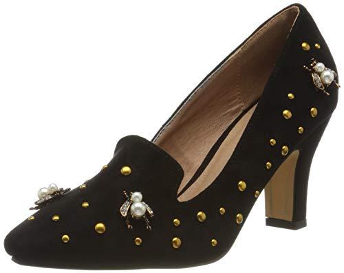 EL CABALLO Alanís, Zapato de tacón Mujer