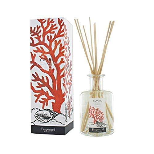 Fragonard Home Fragrance Diffuseur De Parfum D'interieur Geurstokjes Corail 200ml