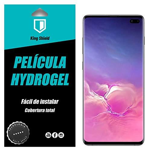 Película Galaxy S10 Plus (6.4) KingShield Hydrogel Cobertura Total da Tela