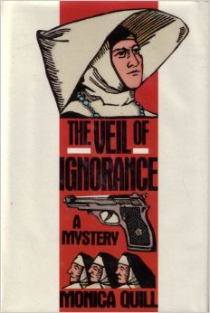 The Veil of Ignorance 0312023081 Book Cover