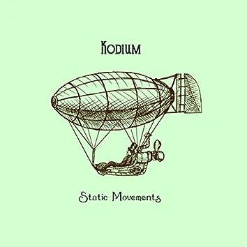 Static Movements