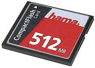 SanDisk CompactFlash Ultra Typ I Speicherkarte 512MB