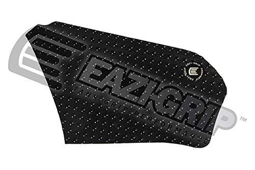Eazi-Grip para un BMW K1200S/K1300S 05-15 Puños de Tanque Negro