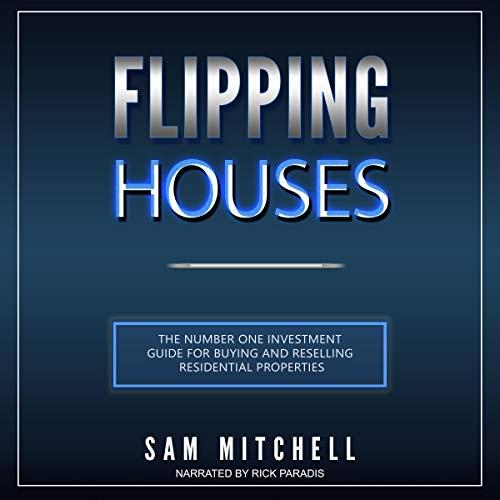 Flipping Houses cover art