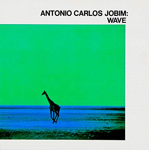 Wave by ANTONIO CARLOS JOBIM (2015-09-30)