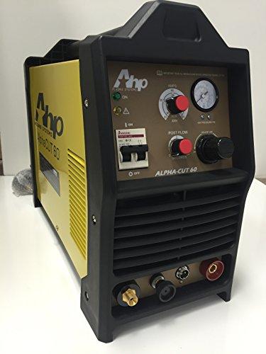 2016 AHP AlphaCut 60 60 Amp plasma cutter 110v / 220v DUAL VOLTAGE