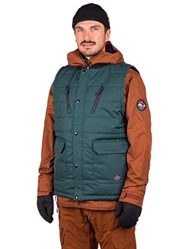 Herren Snowboard Jacke 686 Smarty 5-In-1 Complete Jacket