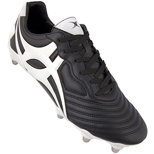 Gilbert Celera V3 LO 8S Boot (Mens 11 (US)) Black