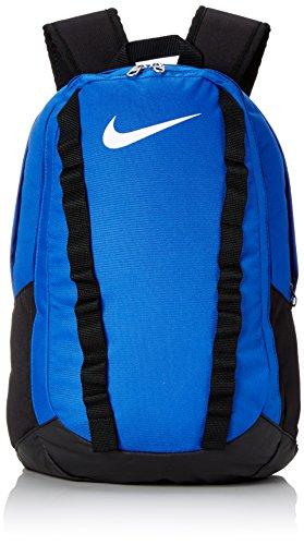 Nike Brasilia 7 Backpack BA5076 400 Mochila Tipo Casual 45 Centimeters 18 Negro  Black