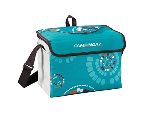 Campingaz Minimaxi Ethnic Nevera Flexible, Unisex Adulto, Multicolor, 4 l