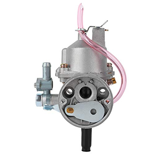 Belika Piezas de Repuesto para cortacésped de carburador de Metal, confiables y duraderas, aptas para K-awasaki/K-aaz TD33, TD40, TD43, TD48, CG400 T-Rimmer