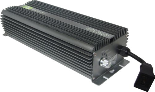 Solis Tek 600W Digital Ballast