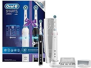 Oral-B Smart 5 5900 Szczoteczka elektryczna stworzona w technologii Braun x 2 o 25% taniej!