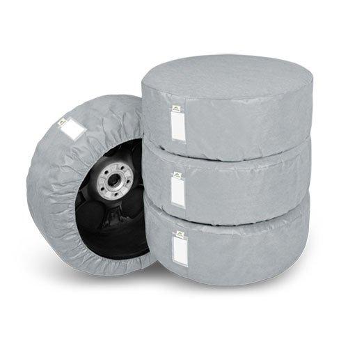 Kegel Schutzhüllen für Reifen und Räder Reifen
