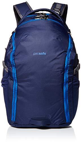 Pacsafe Unisex Venturesafe 32L G3 Backpack Bag, Lakeside Blue (Blue) - 60555639
