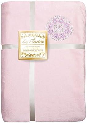 PRAIRIEDOG(プレーリードッグ) 毛布 ピンク 150×210cm