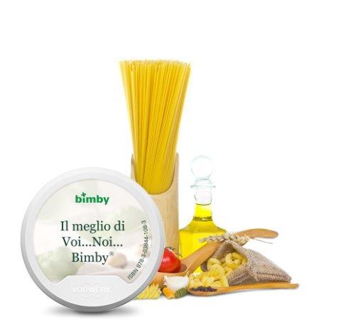 Bimby stick tm5 - IL MEGLIO DI NOI VOI BIMBY