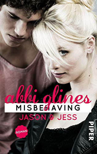 Misbehaving – Jason und Jess (Sea Breeze 6): Roman