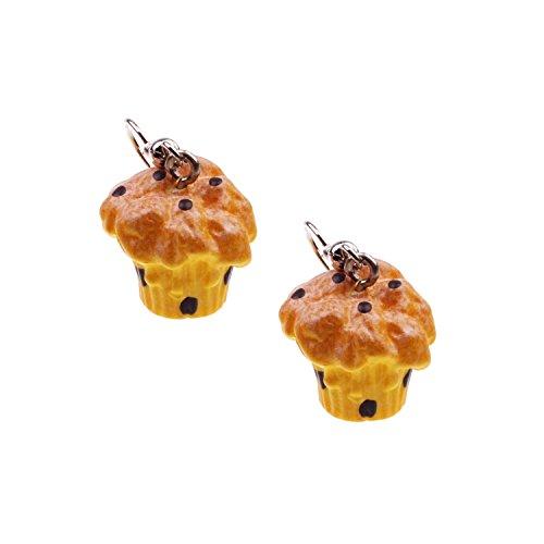 Snykk Oorbellen voor snoep en gebak, verschillende soorten