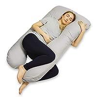 Alles in einem Kauf: Im Gegensatz zu unseren Mitbewerbern verfügen wir über ein hochwertiges ergonomisches Kissen, das den Komfort bietet, den Sie benötigen Volle körperliche Unterstützung - Superweiche Premium-Füllung für das bequeme Kissen. Es biet...