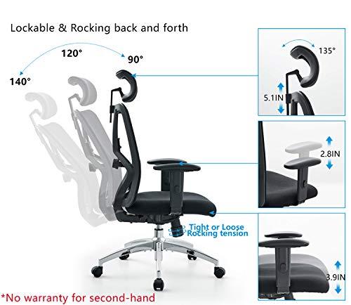Ticova Office Chair