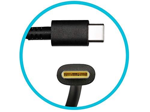 Lenovo ThinkPad E490 (20N8/20N9) Original USB-C Netzteil 65 Watt Normale Bauform