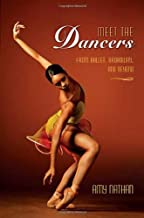 Meet the Dancers: From Ballet, Broadway, and Beyond
