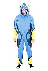 Disney Men's Finding Dory Bodysuit