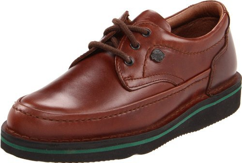 Hush Puppies Men's, Mall Walker Lace up Shoe Brown 6.5 WW