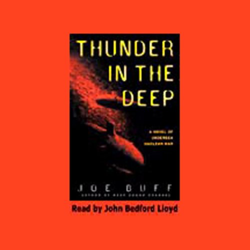 Thunder in the Deep cover art