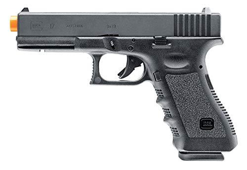 Umarex Glock 17 Gen3 GBB Blowback 6mm BB Pistol Airsoft Gun