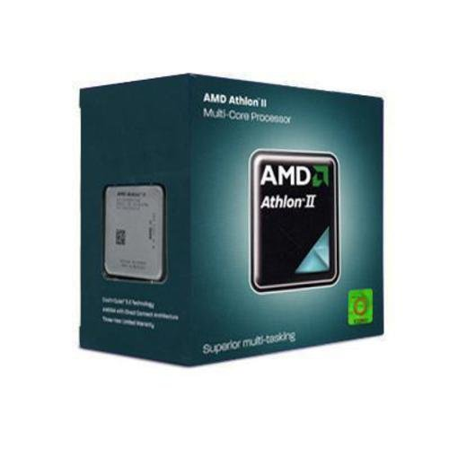 AMD Athlon II X3 455 - Procesador (Socket AM3, 3.3 GHz, 1.5 MB Cache)